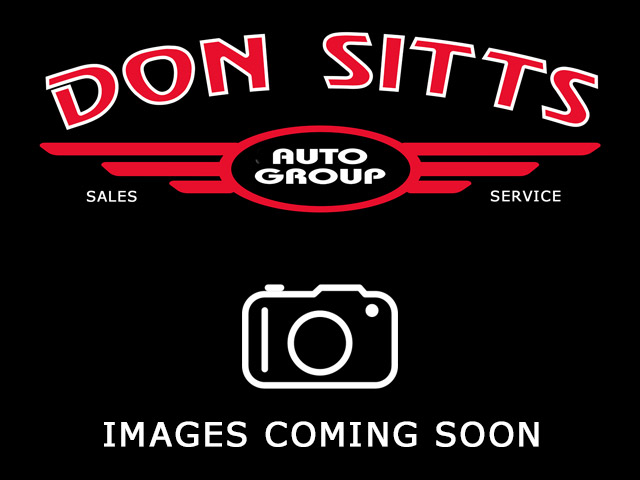 2017 Chevrolet Express 3500 Work Van for sale at Don Sitts Auto Group