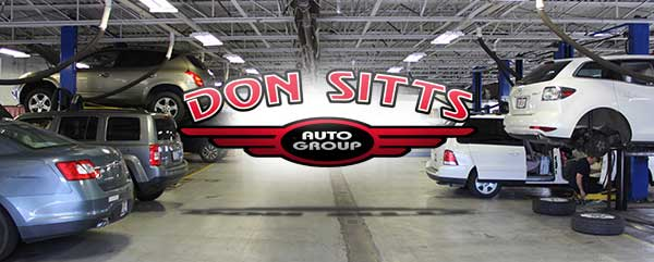 Service Center at Don Sitts