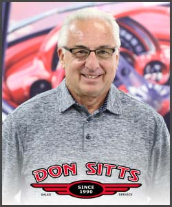 Don Sitts